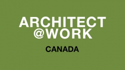 Architect@Work, Toronto (CA)